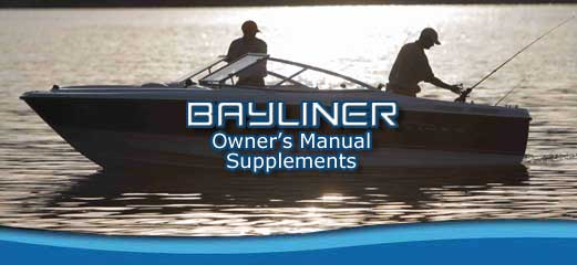 bayliner online parts catalogs rh baylinercustomercare com 1988 bayliner ciera 2655 owners manual 2001 bayliner 2655 owners manual